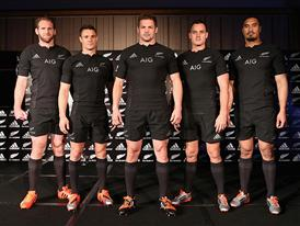 New All Blacks Jersey 5