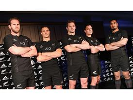 New All Blacks Jersey 8