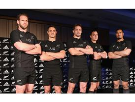 New All Blacks Jersey 9