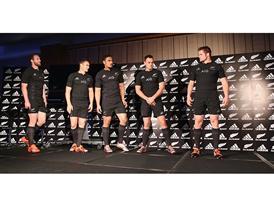 New All Blacks Jersey 18