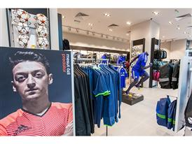 adidas store Sofia Ring Mall 9