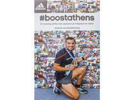 adidas x Athens Marathon 2014 (2)