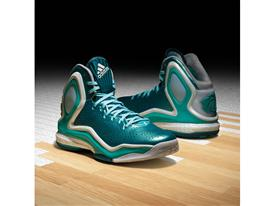 adidas D Rose 5 Boost The Lake, G98705, 1, Sq