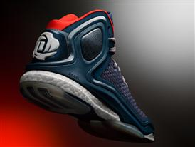 adidas D Rose 5 Boost, C76547 Details 1