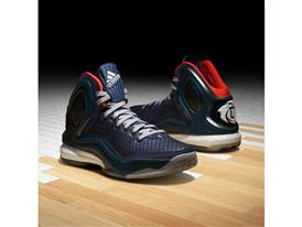 adidas D Rose 5, Woven Blues, C76547, Sq