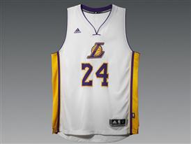 adidas-NBA Christmas Day, LA Lakers