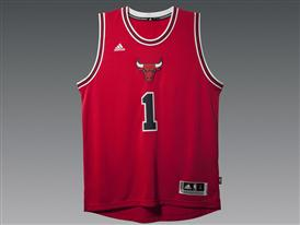 adidas-NBA Christmas Day, Chicago Bulls