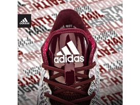 Mississippi State to Debut New adidas Mantraflage Cleats 1