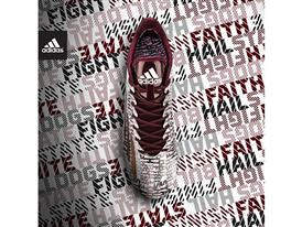 Mississippi State to Debut New adidas Mantraflage Cleats 4