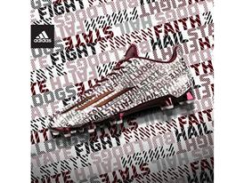 Mississippi State to Debut New adidas Mantraflage Cleats 5