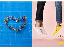 adidas Originals und Pharrell Williams 2