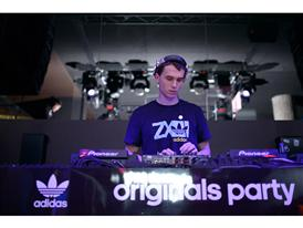 Originals party at Yalta 23
