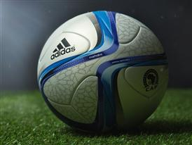 Adidas Football FIFA Marhaba Ball - 1
