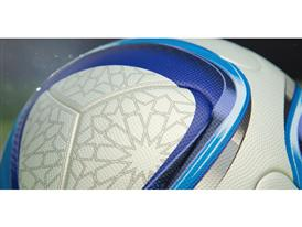 Adidas Football FIFA Marhaba Ball - 4