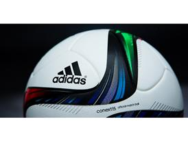 adidas Football FIFA Mens Ball - 2