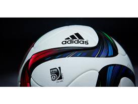 adidas Football FIFA Mens Ball - 3