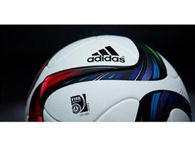 adidas Football FIFA Mens Ball 3