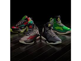 adidas Bad Dreams Collection, Sq