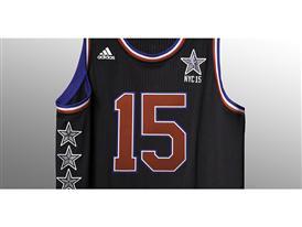 adidas NBA All-Star West Jersey 2, H