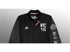 adidas NBA All-Star Jacket H