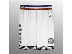 adidas NBA All-Star East Short, Sq