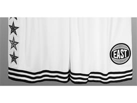adidas NBA All-Star East Short, H