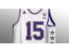 adidas NBA All-Star East Jersey 2, H