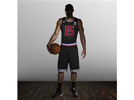adidas NBA All-Star West, Sq