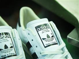 adidas Consortium Superstar 'Made in France' 25