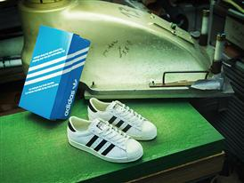 adidas Consortium Superstar 'Made in France' 28