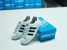 adidas Consortium Superstar Made in France 30
