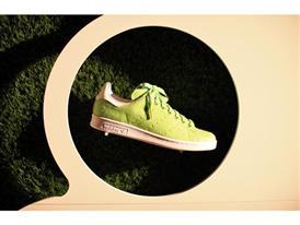 Pharrell Williams und adidas feiern ihre Kollaboration in LA 48
