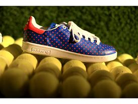Pharrell Williams And Adidas Celebrate Collaboration 10