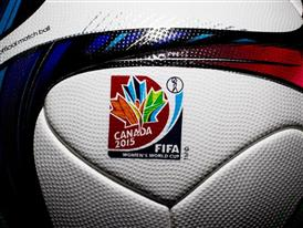 adidas Unveils Official Match Ball for 2015 Women's World Cup 2