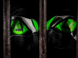 Predator Zones Beast - Green