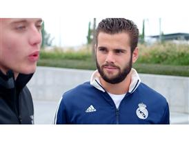 Game day plus Episode 6 Real Madrid Special