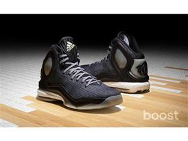 adidas D Rose 5 Boost Bad Dreams, H 2