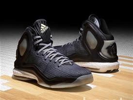 adidas D Rose 5 Boost Bad Dreams, sq 2