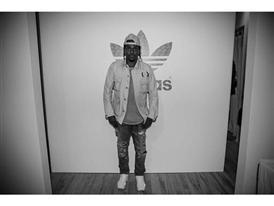 adidas King Push EQT 1