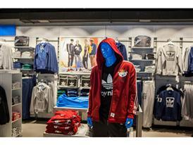 adidas Elliniko Store Opening 6