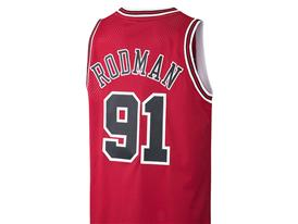 camiseta NBA legends 12
