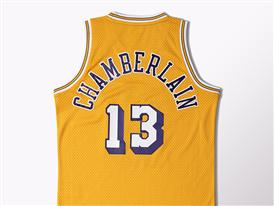 camiseta NBA legends 33