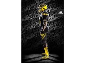 adidas AAG East Uniform_Side