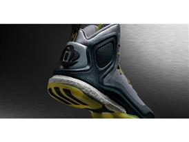 adidas Broadway Express Collection, D Rose 5 Boost, Detail 1, H