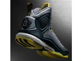 adidas Broadway Express Collection, D Rose 5 Boost, Detail 1, Sq