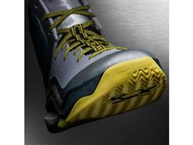 adidas Broadway Express Collection, D Rose 5 Boost, Detail 2, Sq
