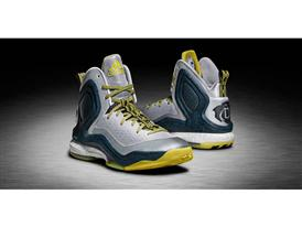 adidas Broadway Express Collection, D Rose 5 Boost, H