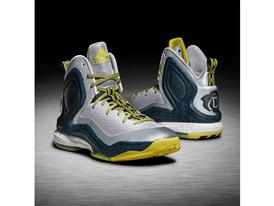 adidas Broadway Express Collection, D Rose 5 Boost, Sq