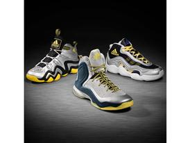 adidas Broadway Express Collection, Group, Sq