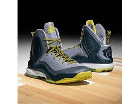 adidas D Rose 5 Boost Broadway Express, C76491, Sq